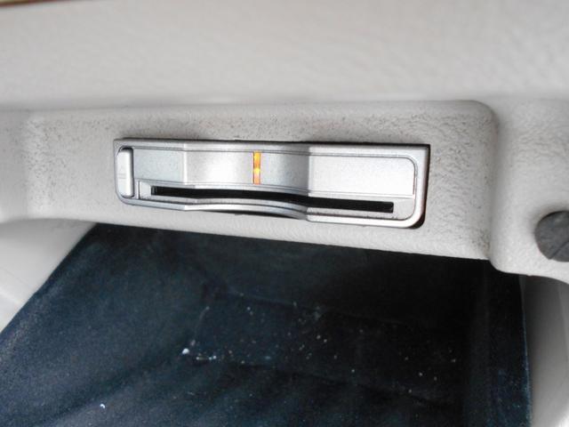 ホンダ エリシオンプレステージ S HDDナビスペシャルパッケージ 純正HDDナビ