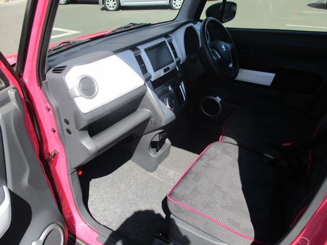 スズキ ハスラー Xターボ 全周囲モニター シートヒーター 12セグ RBS