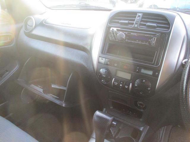 トヨタ RAV4 L L X Gパッケージ キーレス 純正16インチアルミホイール