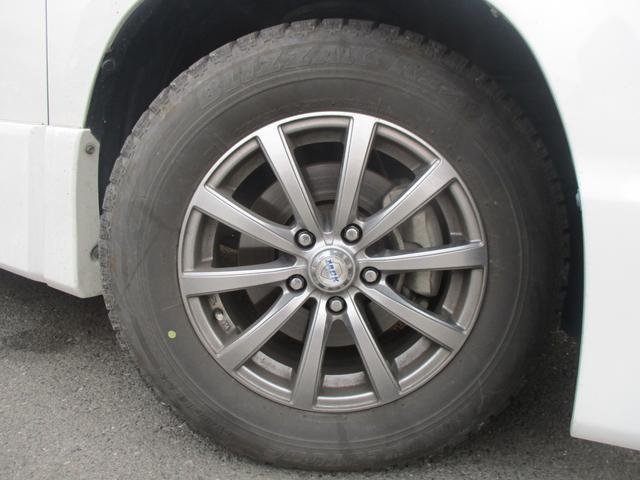 当社はタイヤも販売しております。夏タイヤ&スタッドレスタイヤなどお気軽にご相談ください♪
