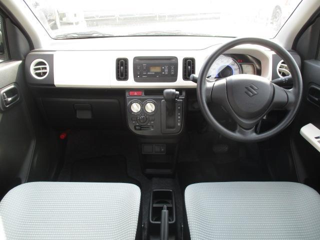 L レーダーブレーキ装着車 キーレス シートヒーター AUX(9枚目)