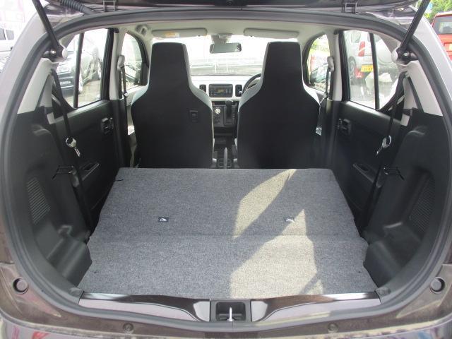 L レーダーブレーキ装着車 キーレス シートヒーター AUX(16枚目)