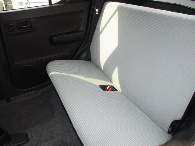 L レーダーブレーキ装着車 キーレス シートヒーター AUX(17枚目)