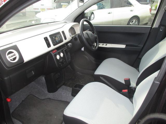 L レーダーブレーキ装着車 キーレス シートヒーター AUX(18枚目)