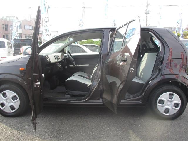 L レーダーブレーキ装着車 キーレス シートヒーター AUX(20枚目)