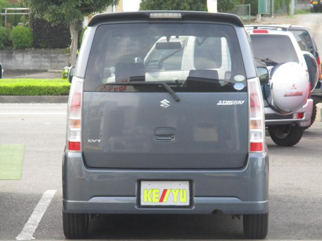「スズキ」「ワゴンR」「コンパクトカー」「東京都」の中古車6