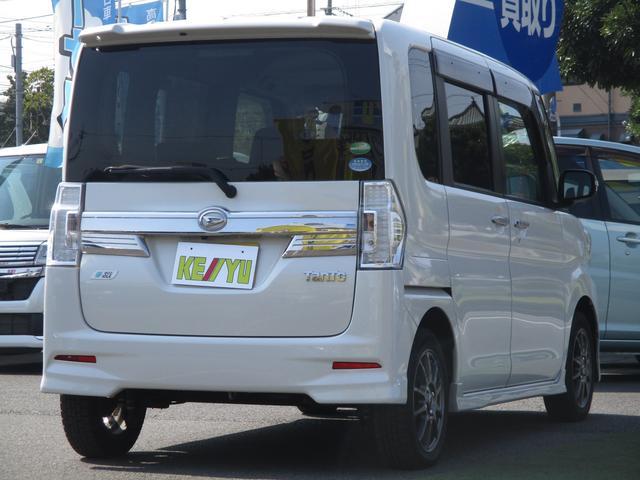 「ダイハツ」「タント」「コンパクトカー」「東京都」の中古車5