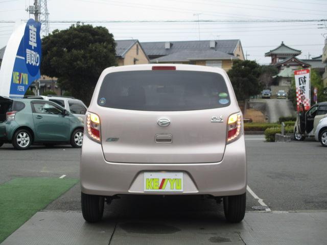 「ダイハツ」「ミライース」「軽自動車」「東京都」の中古車6