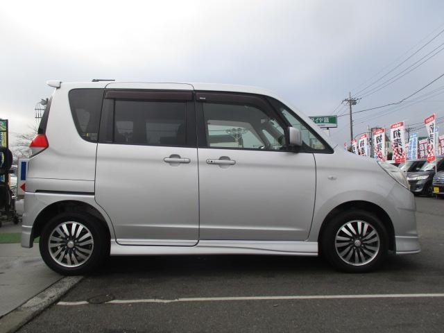 「スズキ」「ソリオ」「ミニバン・ワンボックス」「東京都」の中古車4