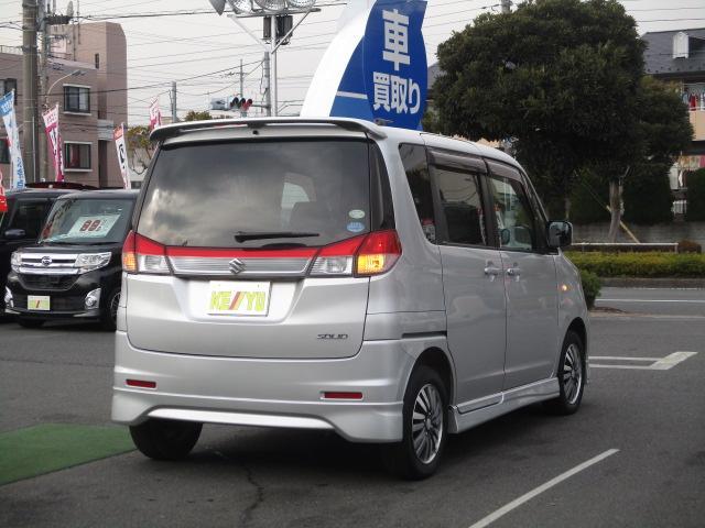 「スズキ」「ソリオ」「ミニバン・ワンボックス」「東京都」の中古車5
