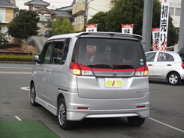「スズキ」「ソリオ」「ミニバン・ワンボックス」「東京都」の中古車7