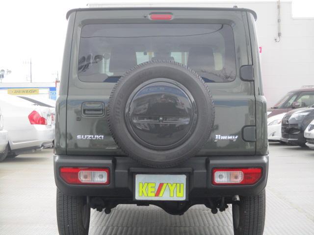 XC4WDターボ5MT禁煙ETCマット衝突軽減新品SDナビ(6枚目)