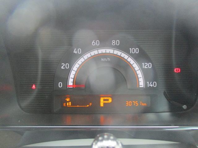 X フル装備 ABS オートエアコン ミラーW スマートキー ETC SDナビ 12セグ DVD ブルートゥース対応 Bカメラ ベンチシート HID ドラレコ(23枚目)