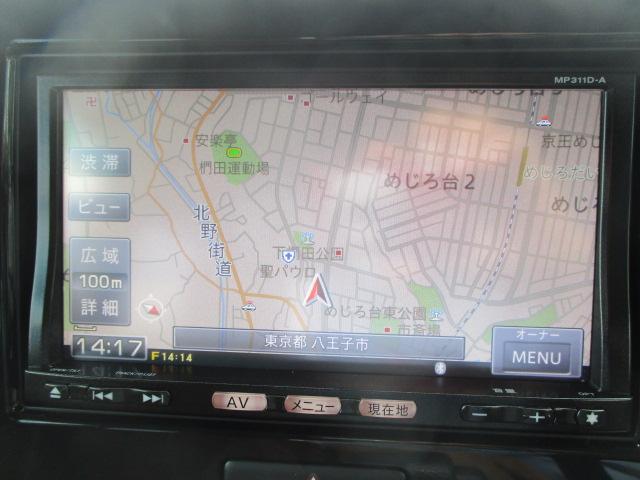 X フル装備 ABS オートエアコン ミラーW スマートキー ETC SDナビ 12セグ DVD ブルートゥース対応 Bカメラ ベンチシート HID ドラレコ(24枚目)