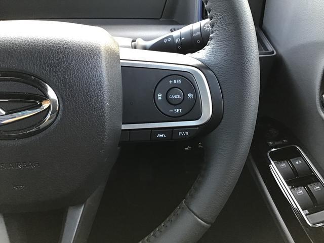 カスタムRSセレクション 禁煙車 両側自動スライドドア アラウンドビューモニター レーダークルーズコントロール 衝突被害軽減装置 コーナーセンサー シートヒーター LEDヘッドライト ハーフレザーシート スマートキー ETC(28枚目)