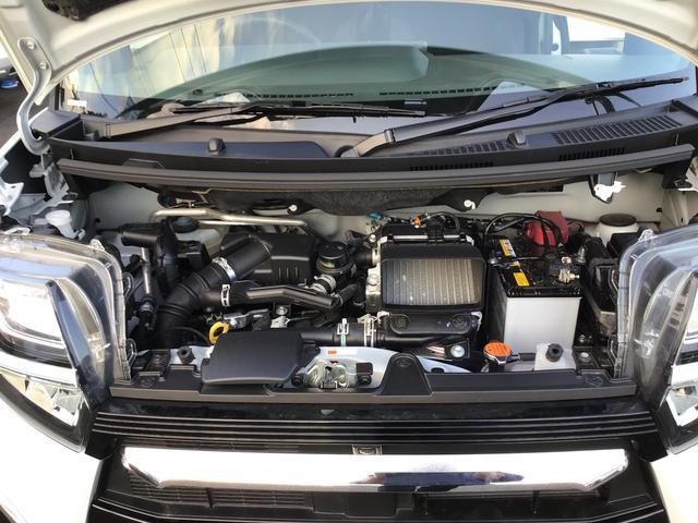カスタムRSセレクション 禁煙車 両側自動スライドドア アラウンドビューモニター レーダークルーズコントロール 衝突被害軽減装置 コーナーセンサー シートヒーター LEDヘッドライト ハーフレザーシート スマートキー ETC(36枚目)
