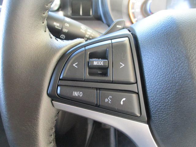ハイブリッドXZ ターボ 禁煙車 1オーナー クルーズコントロール 衝突被害軽減装置 レーンアシスト 社外ナビAVN138M 1セグ CD バックカメラ 両側自動スライドドア シートヒーター LEDヘッドライト 純正アルミ(28枚目)