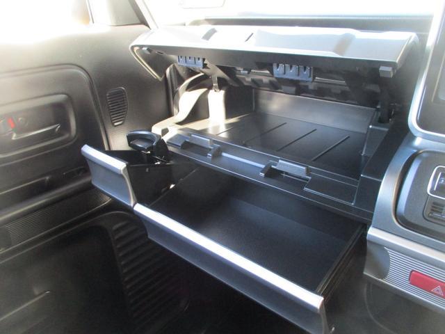 ハイブリッドXZ ターボ 禁煙車 1オーナー クルーズコントロール 衝突被害軽減装置 レーンアシスト 社外ナビAVN138M 1セグ CD バックカメラ 両側自動スライドドア シートヒーター LEDヘッドライト 純正アルミ(39枚目)