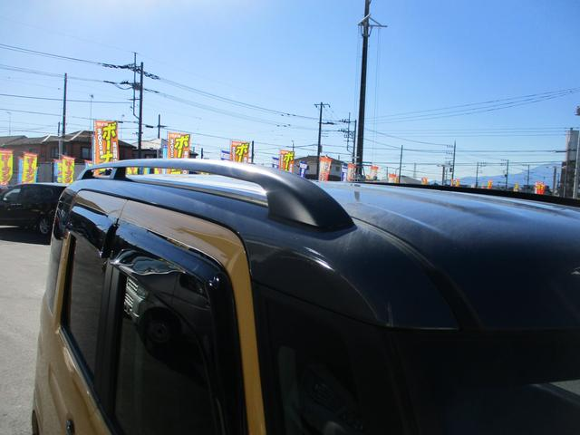 ハイブリッドXZ ターボ 禁煙車 1オーナー クルーズコントロール 衝突被害軽減装置 レーンアシスト 社外ナビAVN138M 1セグ CD バックカメラ 両側自動スライドドア シートヒーター LEDヘッドライト 純正アルミ(44枚目)