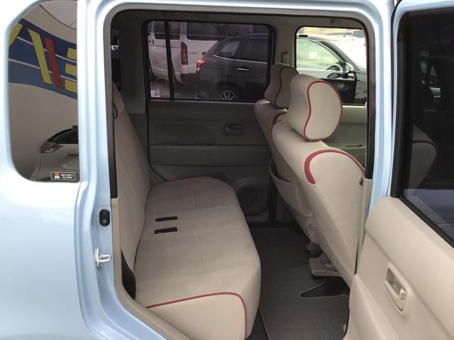 X リミテッド 禁煙車 社外ナビAVN119M 1セグ CD 電動シート ベンチシート MOMOステアリング ウッドコンビステア 純正14インチアルミ スマートキー オートエアコン ミラーウィンカー(11枚目)