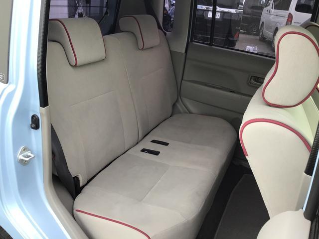 X リミテッド 禁煙車 社外ナビAVN119M 1セグ CD 電動シート ベンチシート MOMOステアリング ウッドコンビステア 純正14インチアルミ スマートキー オートエアコン ミラーウィンカー(12枚目)
