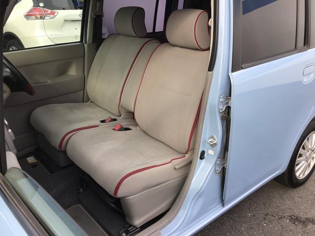 X リミテッド 禁煙車 社外ナビAVN119M 1セグ CD 電動シート ベンチシート MOMOステアリング ウッドコンビステア 純正14インチアルミ スマートキー オートエアコン ミラーウィンカー(15枚目)