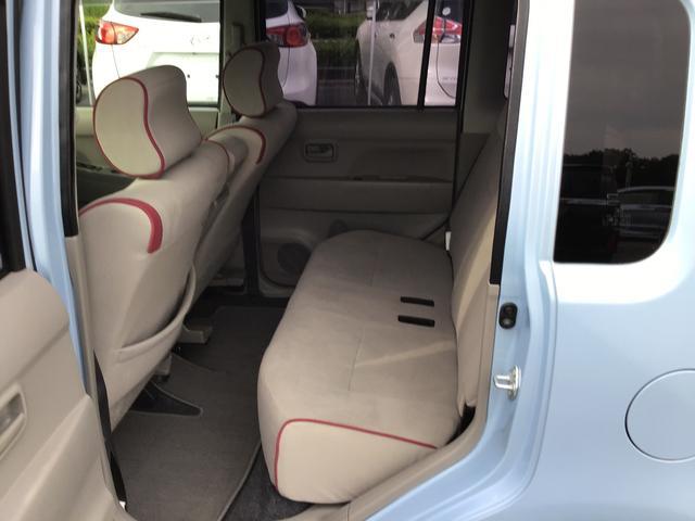 X リミテッド 禁煙車 社外ナビAVN119M 1セグ CD 電動シート ベンチシート MOMOステアリング ウッドコンビステア 純正14インチアルミ スマートキー オートエアコン ミラーウィンカー(16枚目)