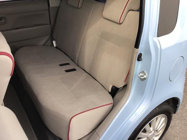 X リミテッド 禁煙車 社外ナビAVN119M 1セグ CD 電動シート ベンチシート MOMOステアリング ウッドコンビステア 純正14インチアルミ スマートキー オートエアコン ミラーウィンカー(17枚目)