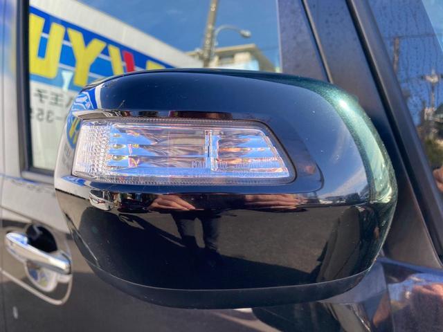 G・Lパッケージ フル装備 スマートキー 盗難防止機能 ステリモ 社外7インチナビ フルセグ CD DVD ミュージックサーバー バックカメラ 両側スライド左側電動 HIDヘッドライト 社外14インチアルミ 保証書(35枚目)