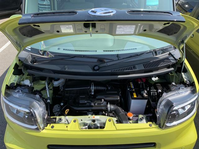 X スマートアシスト 左側電動スライドドア LEDヘッドライト オートライト オートマチックハイビーム レーンアシスト コーナーセンサー スマートキー プッシュスタート 6エアバック 電格ミラー(33枚目)