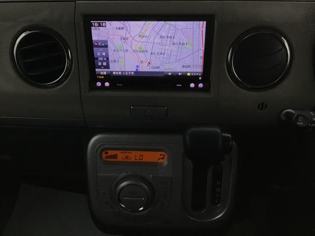 Xセレクション 禁煙車 社外SDナビ フルセグ CD ミュージックサーバー AUX USB BLUETOOTH接続 アイドリングストップ ETC プッシュスタート シートヒーター ベンチシート 電格ミラー Pスタート(26枚目)