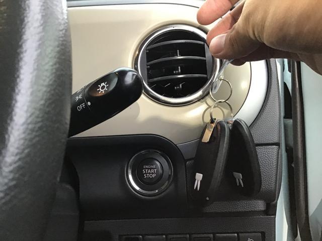 Xセレクション 禁煙車 社外SDナビ フルセグ CD ミュージックサーバー AUX USB BLUETOOTH接続 アイドリングストップ ETC プッシュスタート シートヒーター ベンチシート 電格ミラー Pスタート(32枚目)