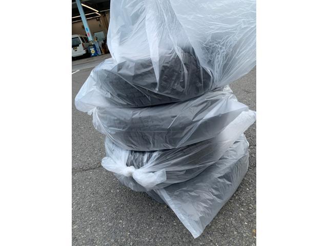G・ターボLパッケージ フルエアロ フルセグナビ バックカメラ 衝突軽減装置 両側自動スライド ターボ HID ビルトインETC ハーフレザーシート 横滑り防止 純正アルミ(44枚目)