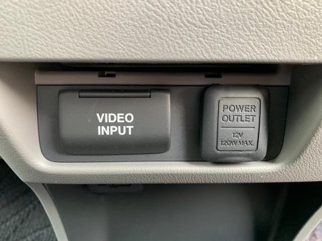 X HDDナビパッケージ インターナビ ワンセグ CD DVD キーレス バックカメラ 3列シート ミラーウィンカーオートライト ステリモ(30枚目)