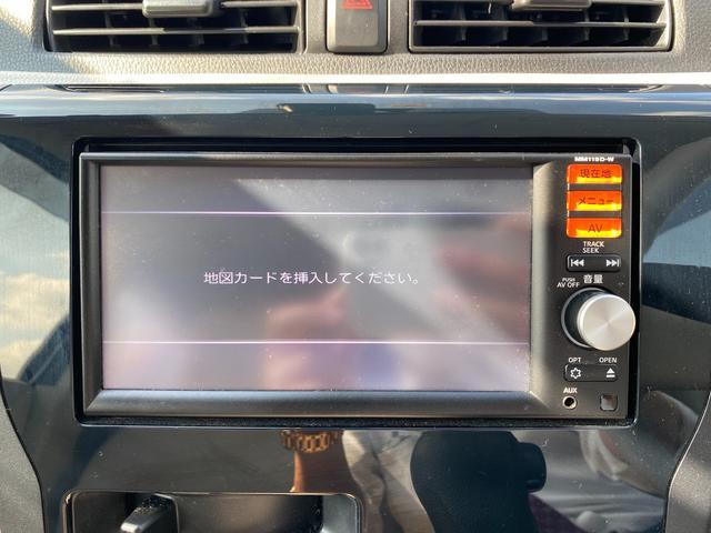 J エマージェンシーブレーキ付き 禁煙車 純正SDナビ 地デジ フルセグ CD DVD AUX キーレス ベンチシート 横滑り防止 電動格納ドアミラー ヘッドライトレベライザー サイドバイザー TRC(32枚目)