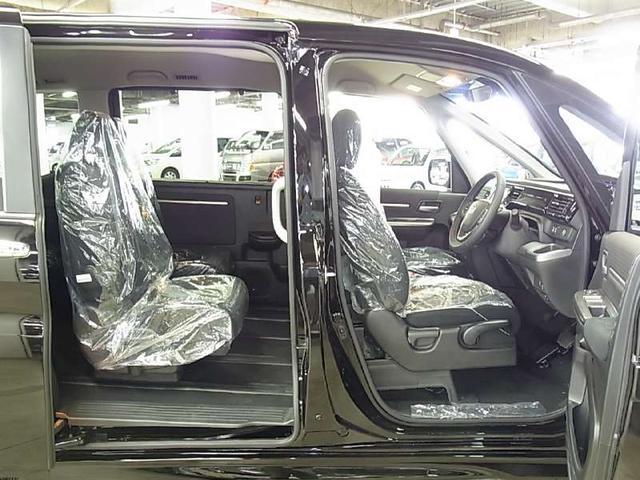 ホンダ ステップワゴンスパーダ スパーダアドバンスパッケージβ 7人乗り ターボ 特別仕様車