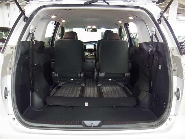 トヨタ エスティマハイブリッド アエラス 4WD フルセグHDDナビ 両側電動スライドドア