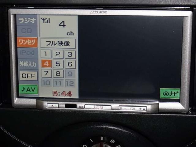 日産 マーチ 12S Vパッケージ SDナビ ワンセグTV CD ETC