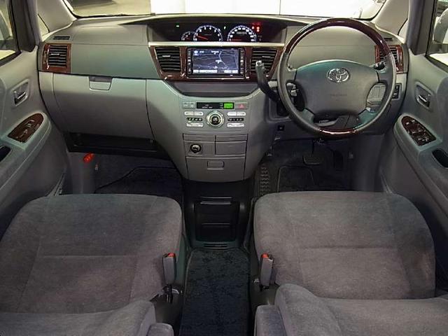 トヨタ ノア X スペシャルED 1オーナー 禁煙車 HDDフルセグナビ