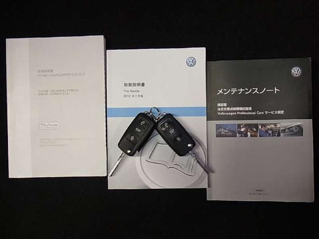 フォルクスワーゲン VW ザ・ビートル デザインレザーパッケージ キセノン 17アルミ クルーズ