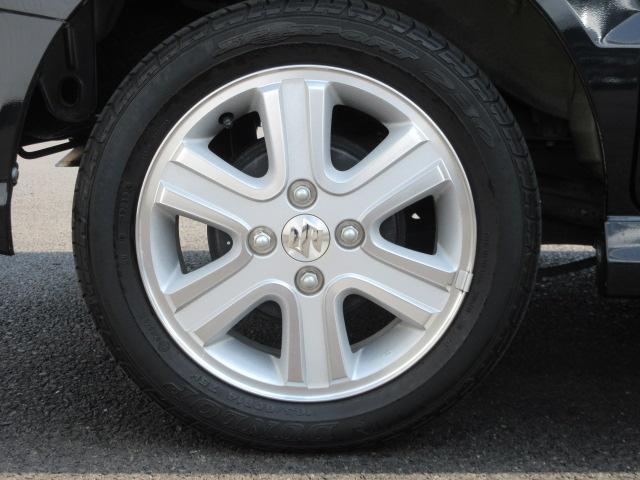 スズキ エブリイワゴン PZターボ スペシャル 4WD 社外メモリーナビ 両側PSD