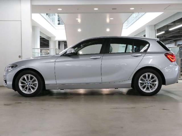 BMW BMW 118d スタイル ドライビングアシスト パーキングサポート
