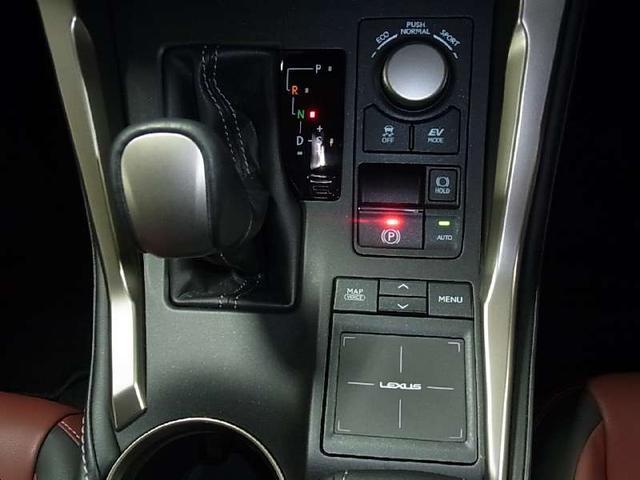 レクサス NX NX300h Iパッケージ パノラミックビューモニター