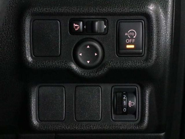 日産 ノート X アイドリングストップ 純正1セグSDナビ バックカメラ