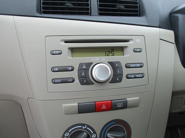 ダイハツ ミラ L キーレスエントリー CD・ラジオプレイヤー