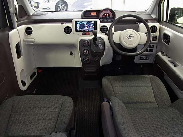 トヨタ ポルテ X 電動ワイヤレススライドドア HDDナビ スマートキー