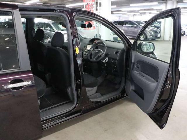 トヨタ シエンタ DICE-G ワンオーナー パワースライドドア 純正SDナビ