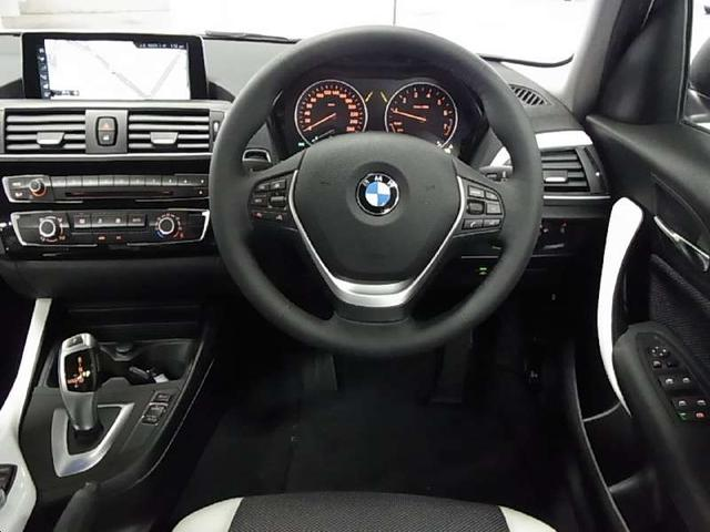 BMW BMW 118i スタイル アクティブクルーズコントロール