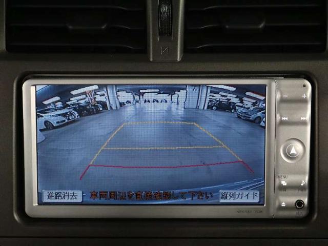 トヨタ ラクティス X ワンオーナー 純正SDナビ ワンセグTV バックカメラ