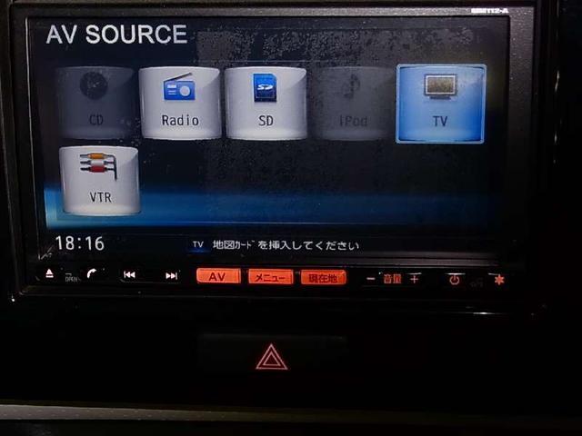 S ワンオーナー 純正SDナビ ワンセグTV キーレス(16枚目)